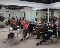 В Уфе пройдут онлайн лекции о кино