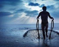В Сургуте появится федерация зимнего плавания