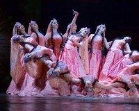 В Кургане пройдёт открытый танцевальный фестиваль Dance star