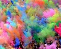 На дизайн-заводе «Флакон» пройдет Фестиваль Цветного Дыма.
