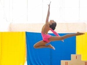 Гимнастика - это красиво!