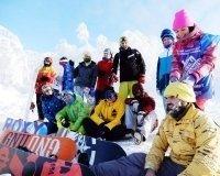 Курганцев приглашают на тур в горнолыжный центр «Губаха»