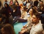 II фестиваль телесно-ориентированных практик «Любовь через прикосновение»