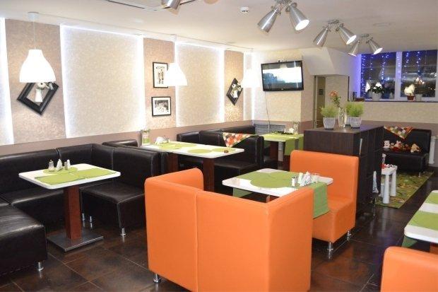 В Казани открыто кафе «Эль-FoR-No»