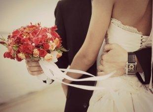 Тюменских молодоженов приглашают поучаствовать в свадебном квесте