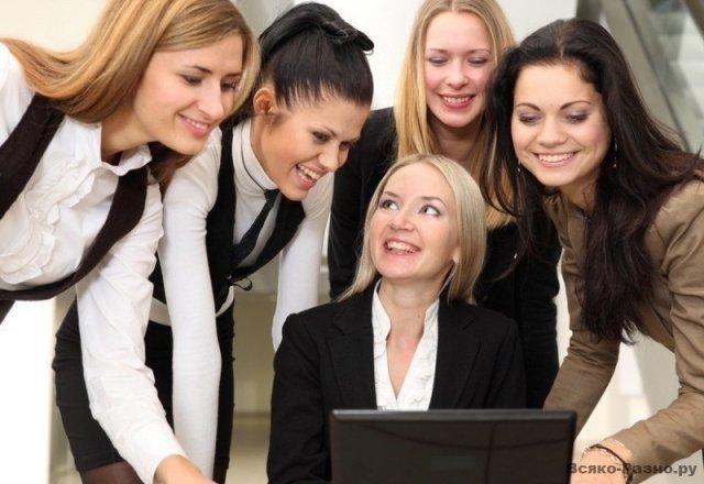В Югре открылся первый женский экспертный клуб