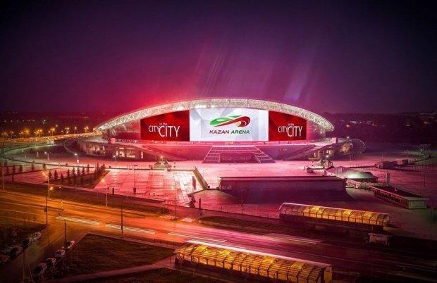 9 и 11 марта матчи «Ак Барса» можно посмотреть на медиафасаде «Казань Арены»