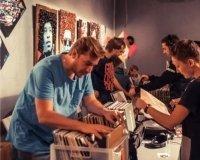 В Казани пройдет музыкальная ярмарка «Record Store Day»