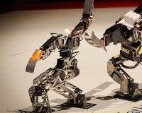В Караганде пройдет  III Международный фестиваль робототехники «Roboland-2017».