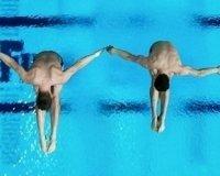 Мировая Серия FINA по прыжкам в воду