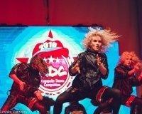 В Екатеринбурге пройдет масштабный Чемпионат по уличным танцам
