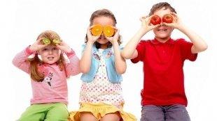 Анонс. Дети (15.03.17 - 01.04.17)