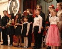 Фотоотчет с открытия 60-го фестиваля «На родине П. И. Чайковского»
