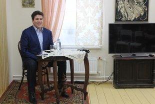 Денис Мацуев открыл 60-й фестиваль «На родине П.И. Чайковского» в Удмуртии