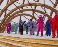 В Горкинско-Ометьевском лесу проводят бесплатные тренировки