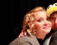 Марина Федункив и Светлана Пермякова сыграют в Кургане новый спектакль
