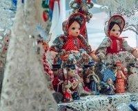В Екатеринбурге вновь пройдёт ярмарка народных промыслов