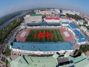 На фестивале I Bike Ufa собираются побить мировой рекорд