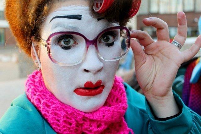 В парке «Ватан» проведут бесплатный мастер-класс по клоунаде