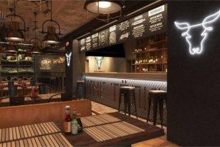 В Казани открывается бургерная «The Телки»
