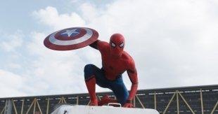 «Человек-паук» и ещё 7 любимых фильмов, которые вернутся в 2017