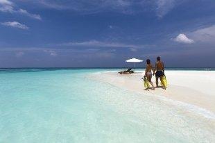 Туры на лето: 7 мест для романтических путешествий