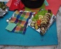 В Ижевске пройдет конкурс туристической кулинарии
