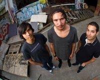 В Кургане пройдёт лихой концерт зарубежного pop-punk-бэнда BLACK LEMONS