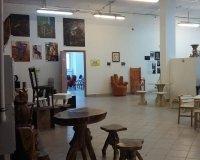 В центре необычной мебели «Диоген» проведут бесплатный кинопоказ