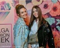 В Казани презентовали предстоящую Неделю моды Volga Fashion Week