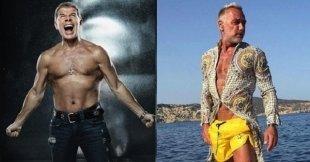 В Тольятти выступит артист, обскакавший итальянского миллионера Джанлуку Вакку