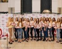 В Челябинске состоялся кастинг самых красивых девушек