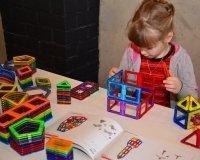 Из Тюмени в Тобольск приедет семейная игротека «Конструктория»