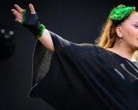 В Тюмени пройдет концерт великолепной Нино Катамадзе
