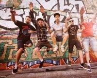 На концерте питерской рок-группы в Уфе можно будет набить тату