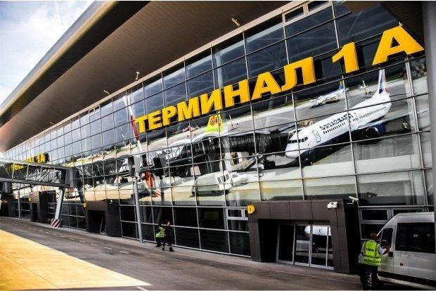 В казанском аэропорту откроется новый терминал