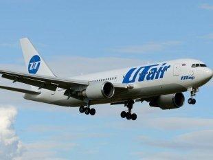 Для жителей Сургута «UTair» запускает перелёты без привязки ко времени