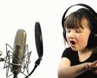 Юных тюменцев приглашают на кастинг в детский вокальный ансамбль