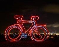 В Кургане намечается флешмоб «Велосветлячки 7.0»