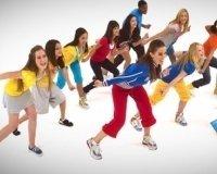 «Кристалл» научит танцевать всех детей Тюмени