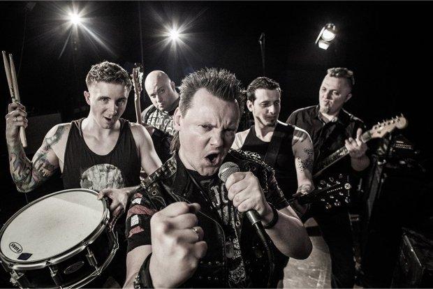 1 апреля в «Корстоне» состоится большой рок-концерт группы «КняZz»