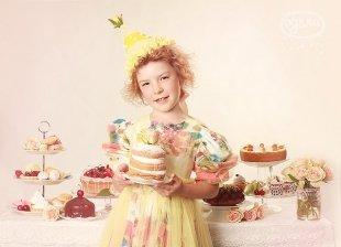 В Тюмени пройдет благотворительная ярмарка сладостей