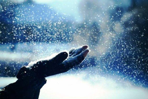 В Казань на выходные вернулся снег