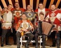 Концерт ансамбля народной музыки «Ватага»