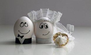 5 самых дурацких свадебных традиций