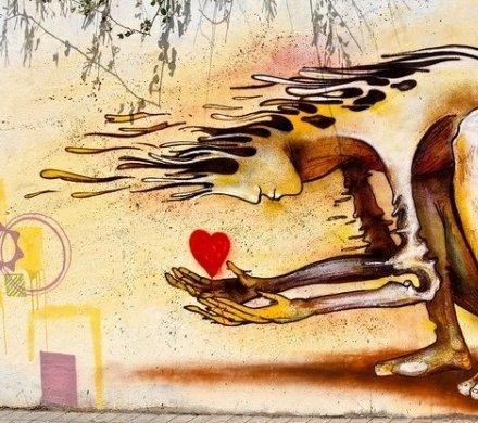 Про несчастную любовь: интерактив с Элеонорой Пармезан
