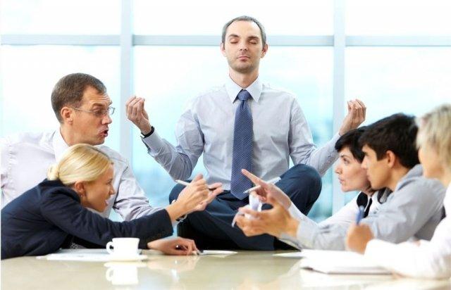Только у 17% работников Югры никогда не случается конфликтов на работе