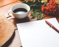В ресторанах «Трын-Трава» будут угощать кофе в обмен на стихотворение