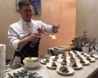 Двенадцать тюменских незнакомцев приглашены на «Секретный ужин»
