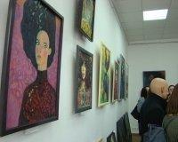 Фотоотчет: открытая презентация галереи «Башня» в Ижевске